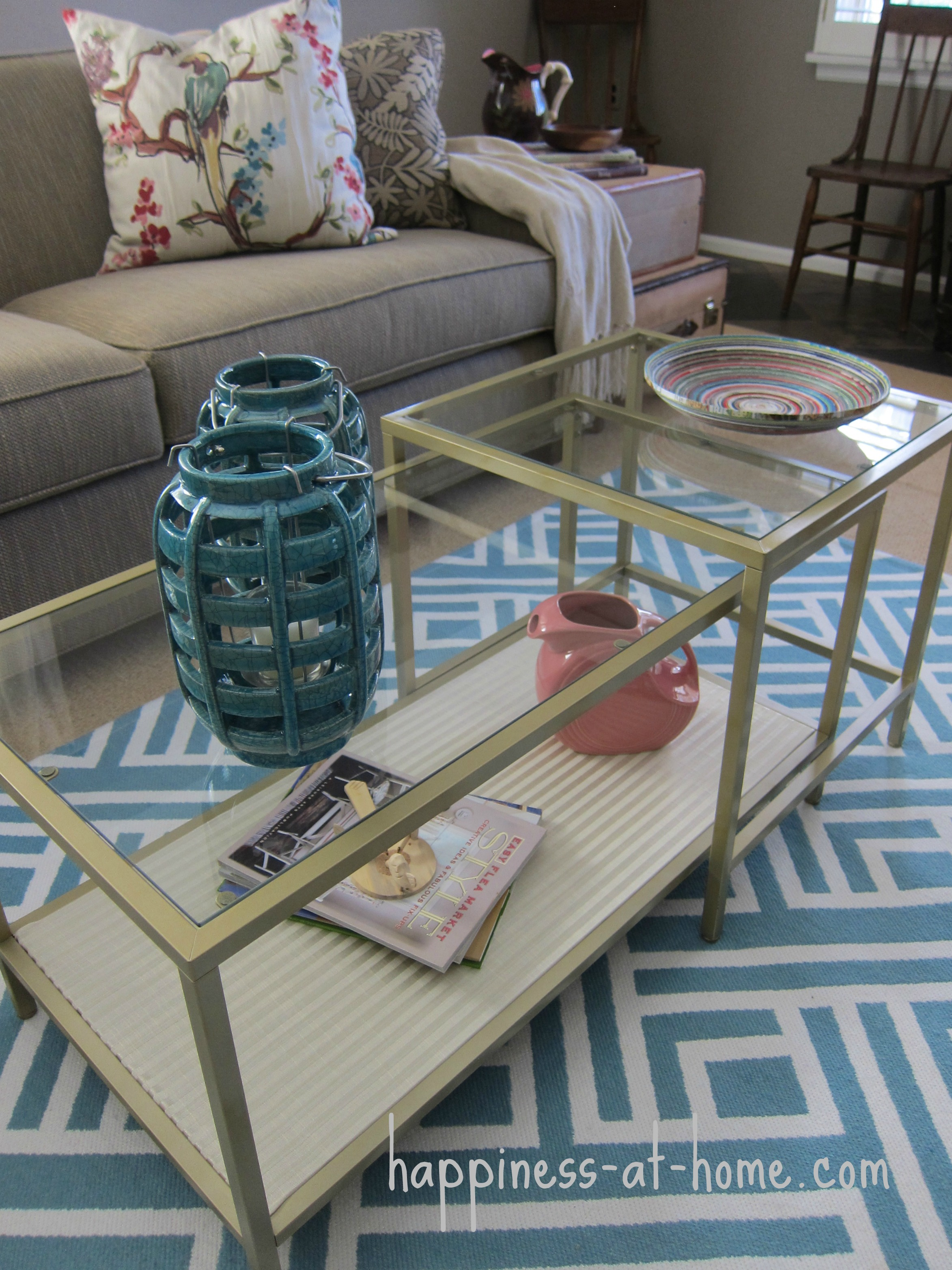 Vittsjo Coffee Table Ikea Vittsjo Coffee Table Hack Rustoleum